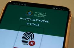 TSE: eleitor deve baixar aplicativo para justificativa até amanhã (Foto: Marcello Casal Jr/ Agência Brasil)
