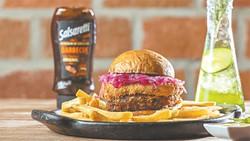 Apaixonados por hambúrguer (Festival Burger love/divulgação)