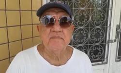 Compositor pernambucano Bráulio de Castro morre aos 78 anos  (Foto: Reprodução/Youtube)