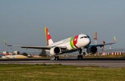 Portugal suspende voos para Brasil e Pernambuco fica sem ligação internacional (Foto: TAP/Divulgação)
