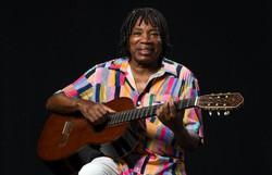 Milton Nascimento completa 78 anos e recebe homenagens (Foto: João Couto/Divulgação)