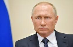 Coronavírus: Putin declara abril mês de férias com salário (Foto: Alexei Druzhinin/AFP )