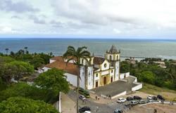 Olinda celebra nesta quinta o padroeiro da cidade: São Salvador do Mundo
