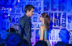 Malhação: Benê vê Guto beijar Clara e tem uma crise.  Confira o resumo desta terça