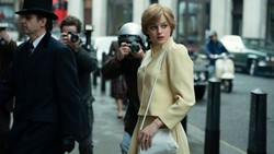 """Ministro britânico pede a Netflix aviso de ficção antes dos episódios de """"The Crown (Foto: Netflix / Reprodução)"""
