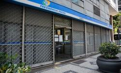INSS oferece serviço expresso para entrega de documentação (Foto: Tomaz Silva / Agência Brasil)