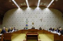 STF destaca que não impediu Bolsonaro de combater pandemia de Covid-19 (Foto: Rosinei Coutinho/SCO/STF)