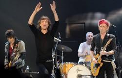 Rolling Stones vão lançar faixas inéditas em reedição do álbum 'Goats Head Soup' (Foto: Brian Rasic/Divulgação)