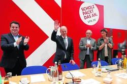 Especialistas preveem diálogo difícil na coalizão partidária que comandará a Alemanha (Foto: Odd Andersen/AFP)