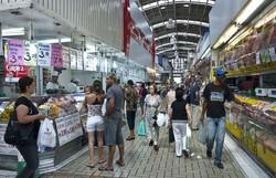 Rio Grande do Sul determina fechamento do comércio em todo estado (Foto: Marcelo Camargo/Agência Brasil)