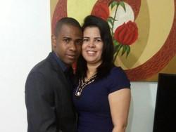 Pastor arquiteta plano com amante para matar esposa; mulher é presa no Recife (Facebook/Reprodução/Arquivo Pessoal)