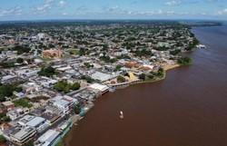 Amazonas volta a suspender funcionamento de bares e casas de show (Foto: MICHAEL DANTAS/AFP)