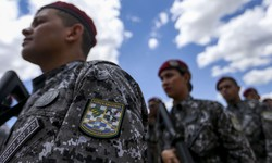 MJ prorroga presença da Força Nacional na Terra Indígena Enawenê-Nawê (Medida vale até 30 de abril. Foto: Marcello Camargo/Agência Brasil)