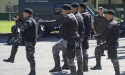 Maioria dos policiais mortos no Rio de forma violenta estava de folga (Dados são de estudo do ISP feito entre 2016 e 2020. Foto: Tomaz Silva/Agência Brasil)