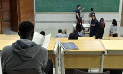 Universidades federais e cursos presenciais têm melhor desempenho (Foto: Arquivo / Agência Brasil)