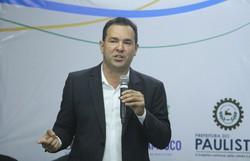 Dias Toffoli autoriza volta de Júnior Matuto, que promete readmitir comissionados afastados (Foto: Peu Ricardo / DP Foto)