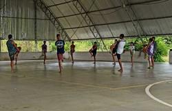 'O que limita esses meninos é a própria sociedade', diz assistente social de ONG (Foto: Divulgação/O Pequeno Nazareno )