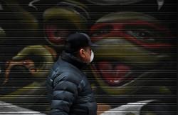 """Espanha interromperá todas as """"atividades não essenciais"""" por mais duas semanas (GABRIEL BOUYS / AFP)"""