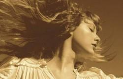 Regravação de 'Fearless', da Taylor Swift, quebra recorde dos Beatles e do gênero country (Foto: Divulgação)