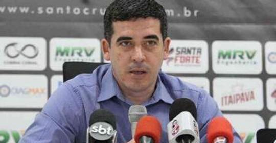 Entidade destinou R$ 10 mil aos dez clubes que disputam o Pernambucano (Rodrigo Baltar/Santa Cruz)