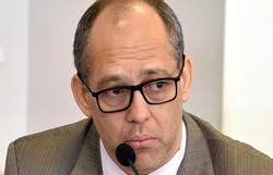 TCE disponibiliza ao público informações sobre contas rejeitadas (Dirceu Rodolfo, presidente do TCE/PE. Foto: Divulgação)