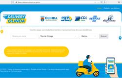 Olinda e Camaragibe lançam plataforma gratuita para empreendedores locais
