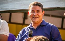 'Não vou desistir de Paulista', diz Padilha (PSB), derrotado por Yves Ribeiro (MDB) (Foto: Divulgação)