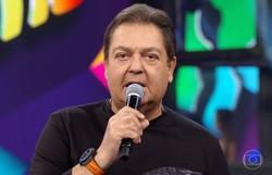 Faustão deixa a Globo após mais de 30 anos, diz colunista (Foto: TV Globo/Divulgação)