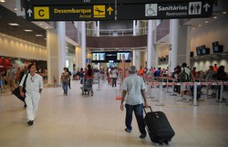 Câmara aprova MP que permite reembolso de passagem aérea em até um ano (Foto: Tomaz Silva/Agência Brasil )