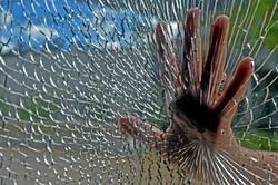 Polícia prende suspeito de agredir esposa em Ipojuca (Foto: Antonio Cunha/CB/ DA.Press)