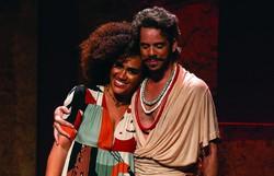 Pernambucano Almério concorre ao Grammy Latino por álbum com Marine de Castro (Foto: Renan Olivetti/Divulgação)