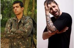 Juíza obriga Rafinha Bastos a excluir vídeo ofensivo a Marcius Melhem (Reprodução)