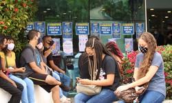 Inep disponibiliza gabaritos da reaplicação do Enem 2020 (Resultados serão divulgados no dia 29 de março. Foto: Rovena Rosa/Agência Brasil)