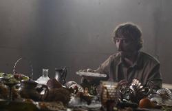 Diretor comenta ideia por trás de 'O Poço', filme popular entre brasileiros na Netflix (Foto: Divulgação)
