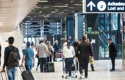 Setor de turismo lança Guia do Viajante Responsável (FOTO: FELIPE CARNEIRO/ASCOM)