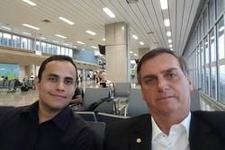 Facebook liga assessor do Planalto a ataques a opositores de Bolsonaro (Foto: Reprodução / Facebook)