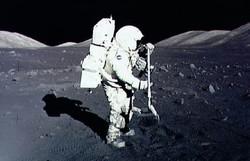 'Me senti muito pesado': astronautas descrevem retorno à Terra na SpaceX (Foto: NASA/AFP/Arquivos)
