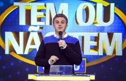 Luciano Huck deve avisar à Globo se será candidato em 2022 até março (Foto: Globo/ Divulgação)