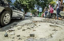 Senado aprova destinação de 10% de multas a obras de acessibilidade (Foto: Camila Pifano/ Esp. DP)