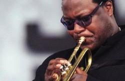 Estrela do jazz, Wallace Roney, morre por complicações do novo coronavírus (Foto: AFP/Divulgação)