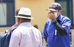 Ministério da Saúde vai alterar critérios para compra de máscaras (Foto: Leandro Santana/Esp.DP)