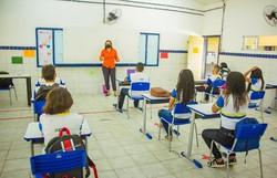 Prefeitura do Recife anuncia pagamento de Bônus para Professores (Foto: Paulo Melo/PCR)