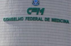 Conselho Federal de Medicina diz que não aprova tratamento precoce contra Covid-19 (Foto: Conselho Federal de Medicina)
