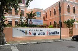 Colégio tradicional do Recife anuncia fim das atividades (Foto: Reprodução/ Facebook)
