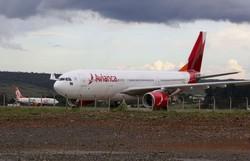 Inoperante há mais de um ano, Avianca Brasil pede falência sem pagar funcionários e credores (Foto: Fabio Rodrigues Pozzebom/Agência Brasil)