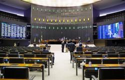 Câmara pode votar MP sobre suspensão de contratos de trabalho na pandemia (Foto: Pablo Valadares/Câmara dos Deputados  onte: Agência Câmara de Notícias)