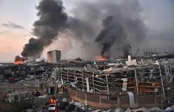 Parlamento do Líbano aprova estado de emergência em Beirute (Foto: Arquivo/AFP)
