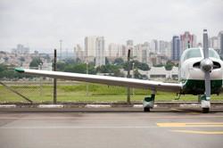 Anac autoriza táxi-aéreo a vender assento individual (Foto: Divulgação/Anac)