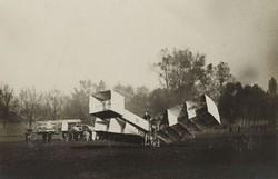 Primeiro voo há 115 anos: Santos Dumont aliou invenções à ciência (Foto: Jules Beau/Domínio público)