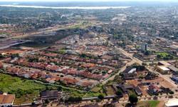Rondônia estende até sábado restrição à circulação de pessoas (Foto: Wilson Dias / Arquivo / Agência Brasil)